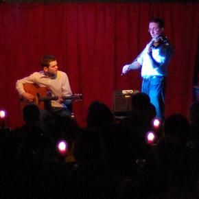 Leamington Jazz Club, Leamington Spa on Wednesday, 17th December
